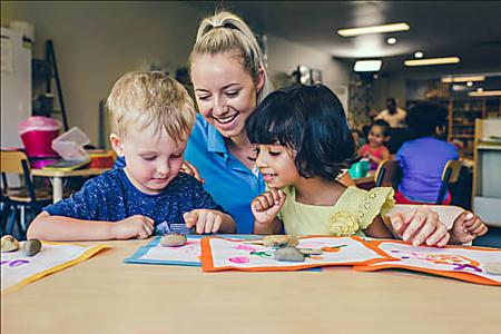 Is child care worth the cost?