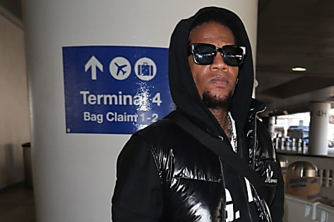 D.L. Hughley Unknowingly Spread The Coronavirus To His Radio Show Staff