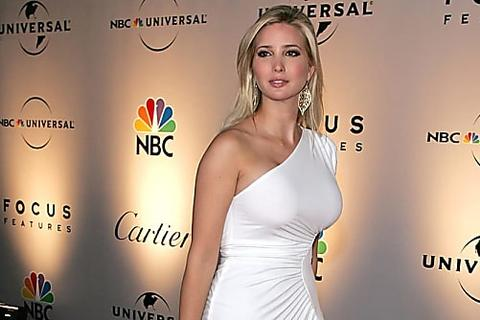 [Gallery] Ivanka Trump's Best Head-Turning Fashion Moments