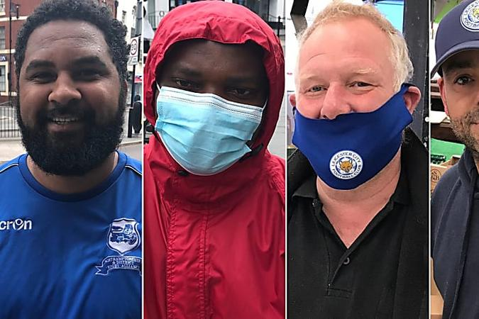 Leicester lockdown: What locals think about extension of coronavirus restrictions