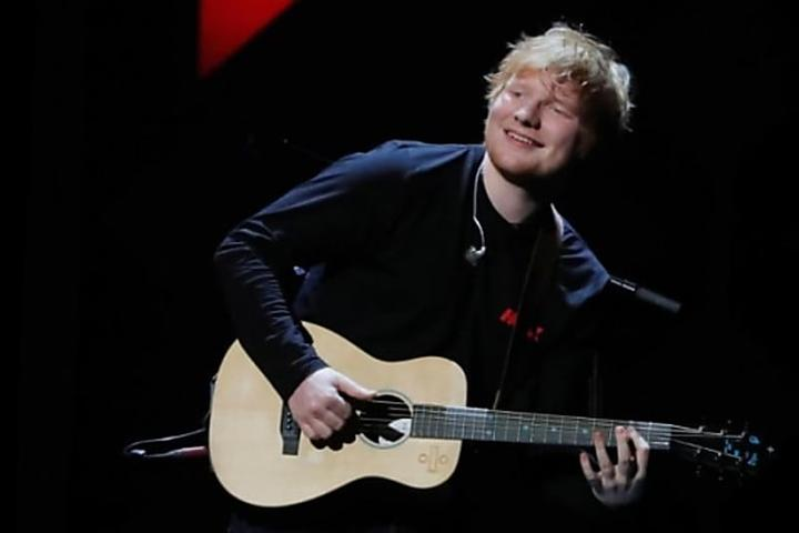 Ed Sheeran announces 18-month break from live concerts. This is why