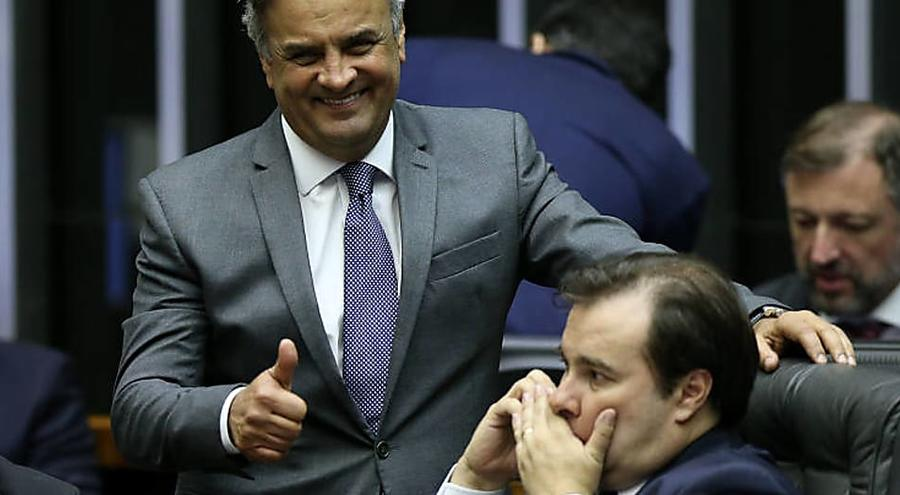 Além de Frota, apenas dois deputados mudaram voto sobre reforma da Previdência