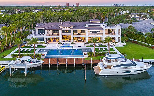 Explore These Luxury Real Estate Listings in Miami