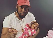 Pai Desmaia no Terceiro Ultra-som da Esposa grávida, Veja o Porquê