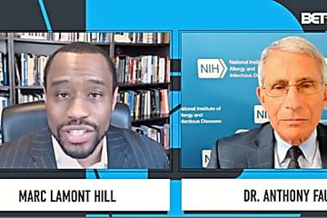 Dr. Anthony Fauci Replies To Trump's Accusations Of Making Mistakes Says 'I Was Never Wrong'