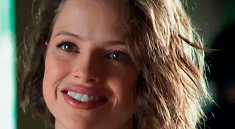 Agatha Moreira está ansiosa por surra de sua personagem em novela: 'tem que apanhar muito'