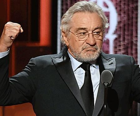 CBS Deletes Robert De Niro's 'Offensive Language' From Tony Awards Live Telecast