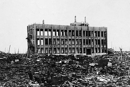 Atom bombasının 75 yıllık hikayesi: Her şey Einstein ile başladı