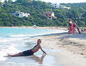 Bandiere Blu 2019 in Sardegna: 14 località e 44 spiagge premiate, entra la spiaggia di Maladroxia a Sant'Antioco!
