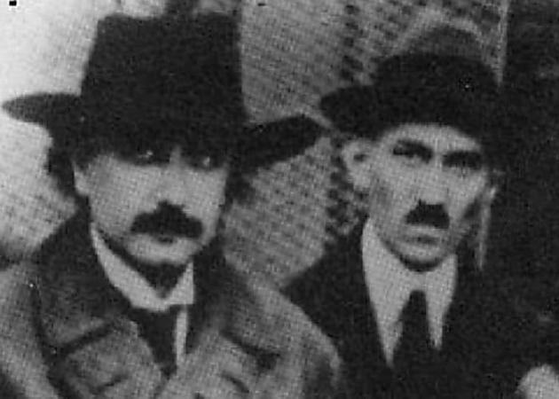 Nikola Tesla and Albert Einstein - Veterans Today