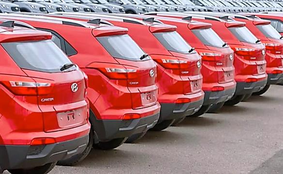 SUV invenduti del 2020 ad una frazione del loro prezzo originale