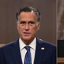 Utah GOP responds to senators' varying impeachment votes: 'There is power in our differences'