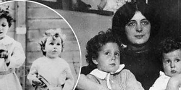 Fotos Horripilantes do Titanic Encontradas em Câmera Antiga