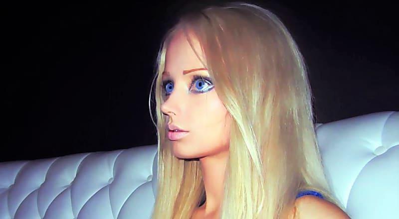 """Espere para ver como a """"Barbie Humana"""" está atualmente"""