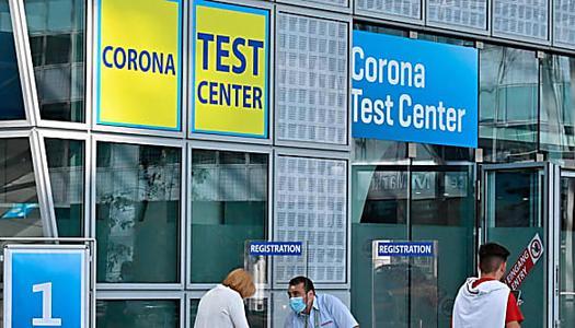 En Bavière, ces 900 infectés au Covid-19 qui ne le savaient pas