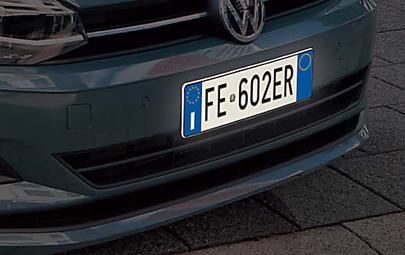 Per la manutenzione della tua auto usa la targa e scopri le promozioni.