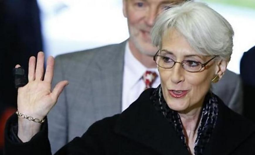 Biden taps Iran deal architect Wendy Sherman for senior diplomatic role