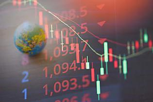 Bourse : les 3 actions touchées par la crise qui vont rebondir.