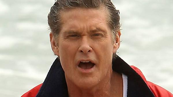 [Pics] This Is What David Hasselhoff Drives On The Weekends