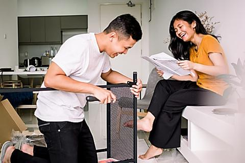 Want your dream home? Start with a dream mortgage