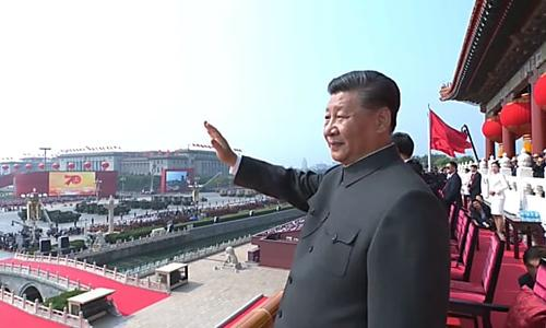 Will China and its brand of authoritarian capitalism be a threat to the international world order?