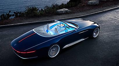 2019 Luxury Cars That Will Blow Your Mind