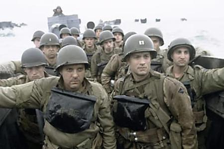 12 Facts About Saving Private Ryan That Will Change The Way You See The Film