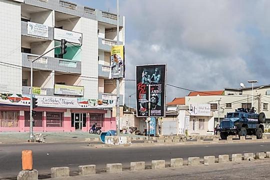 Bénin: attaque d'un poste de police à Kérémou