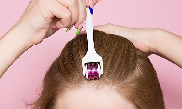 No Volume, Thin Hair? Do This Instead (Watch What Happens)