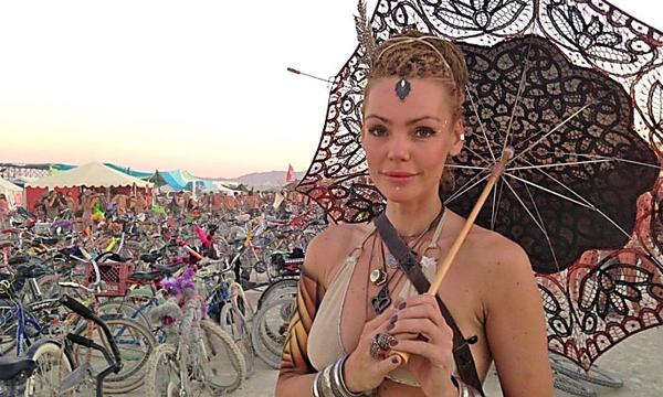 [Gallery] Burning Man Just Ended And Here Are Photos Proving It's The Craziest Festival In The World