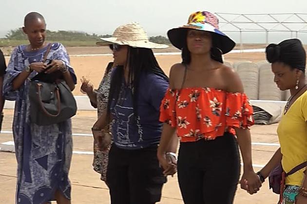 Focus - En Afrique de l'Ouest, le mouvement de retour des Afro-descendants prend de l'ampleur