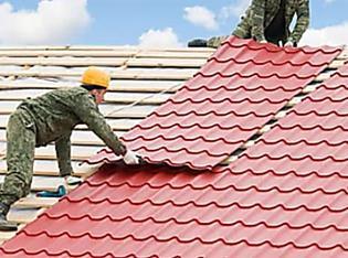 Les prix des toits risquent de vous surprendre