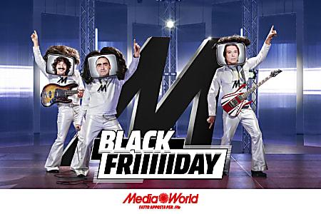 Da MediaWorld più tempo, più offerte, più tecnologia! Fino al 30/11