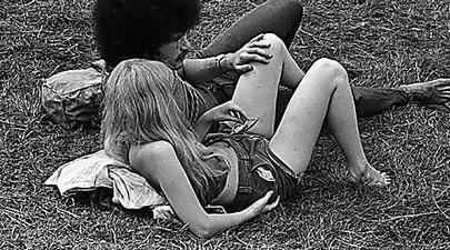 [Galerie] Ces photos rares qui montrent à quel point Woodstock était incroyable