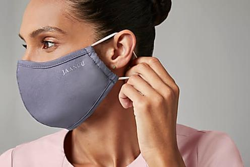 The Most Comfortable Face Masks You Can Wear All Day