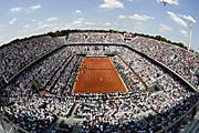 Roland-Garros : un ancien joueur français suspecté de vol dans les vestiaires