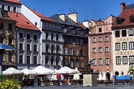 9e: Pologne, 14,5% d'enfants pauvres
