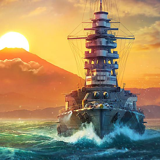 Ready to Command the Most Powerful Warships in History?