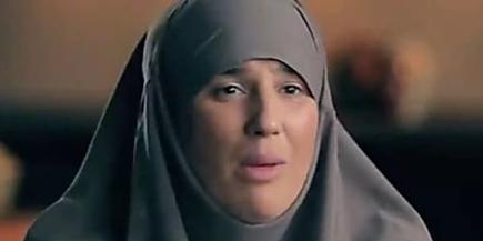 """""""Diam's, l'islam et le voile"""""""