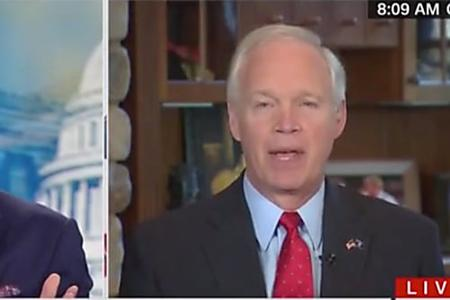 'Go Ahead And Interrupt Me Again' — GOP Senator Fires Back At CNN's Jake Tapper