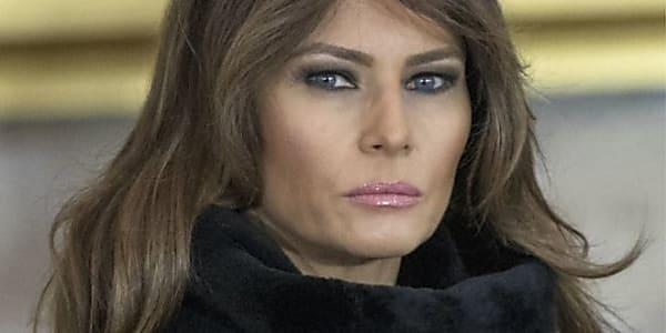 30 Strict White House Rules Melania Trump Has to Follow