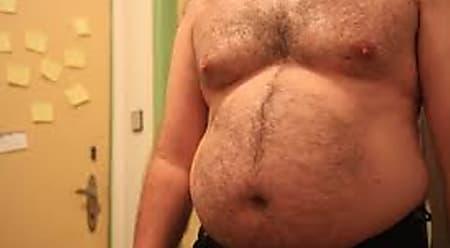 Sibutramina Natural elimina 8kg de barriga por mês
