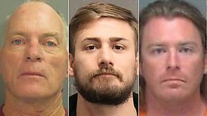 Key arrests from the Capitol riot so far