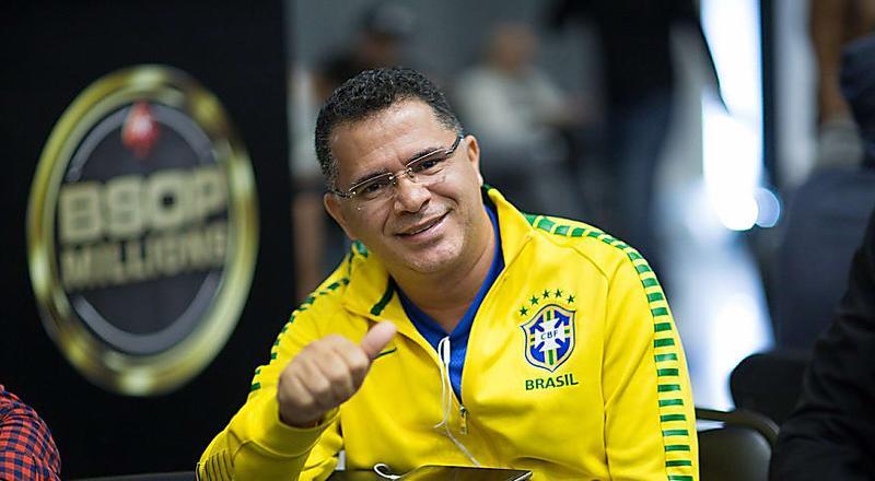Poker - Aprenda a Jogar Poker com o Brasileiro que Levou o Prêmio de US$ 1 Milhão de Dólares!