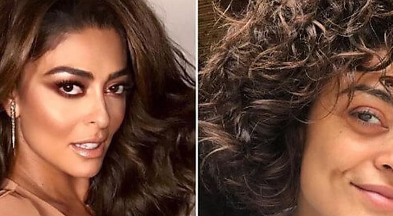 [Fotos] Como são as famosas sem nenhuma maquiagem?