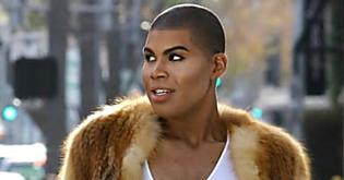 [Pics] EJ Johnson, Magic's Son Is now Dating This Big Time Rapper