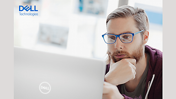 Dell Expert Network. Simplify Business. Support Clients.