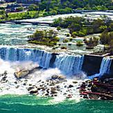 The Niagara Falls Was Hiding A Gruesome Secret