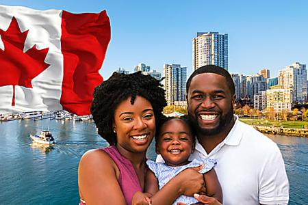 Start Your New Life in Canada. Apply Now!