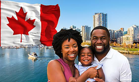 Apply Now! Canada Welcomes Over 300,000 New Immigrants in 2020.